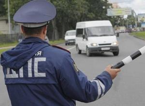 С начала года в ДТП в Шахтах 100 человек ранено и 9 погибли