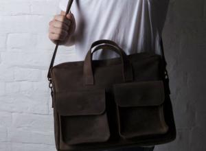 Надоели сумки на один сезон? Покупайте их с пожизненной гарантией!