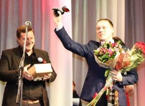 Лучшим учителем 2018 года в Шахтах признан Алексей Желтов