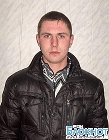 В Шахтах задержан грабитель