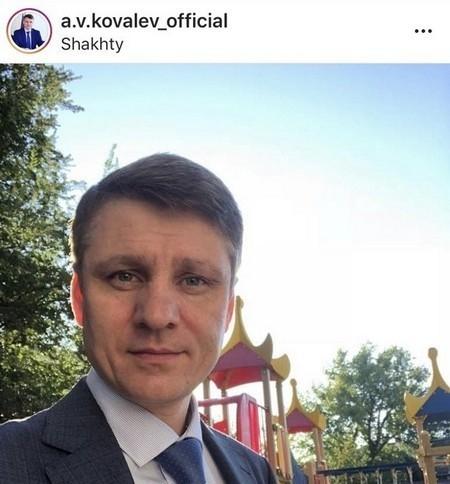 «Жду ваши вопросы»: Андрей Ковалев снова выйдет на связь с горожанами в прямом эфире
