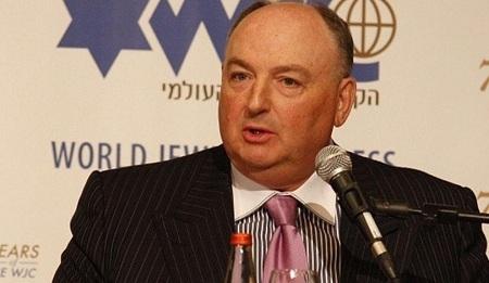 Президент ЕЕК Вячеслав Моше Кантор представил «Каталог мер по борьбе с антисемитизмом»