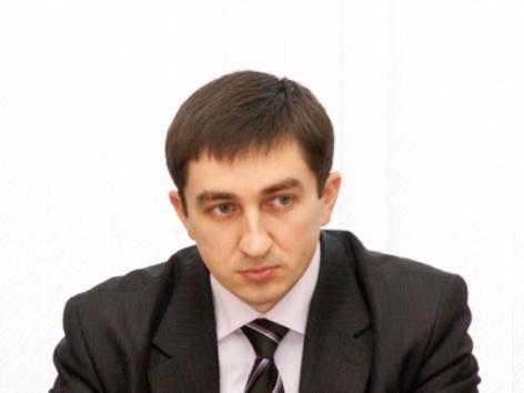 Бывший директор департамента спорта Шахт стал заместителем главы администрации Октябрьского района