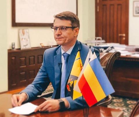 Андрей Ковалев снова проведет прямой эфир в Инстаграме