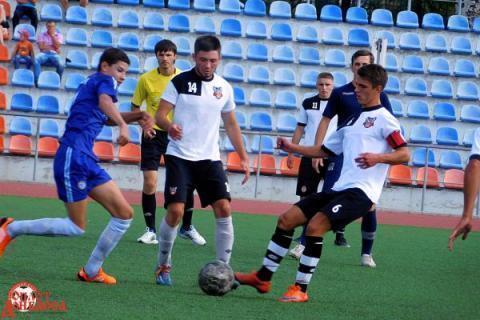ФК «Оплот Донбасса» участвует в русском турнире