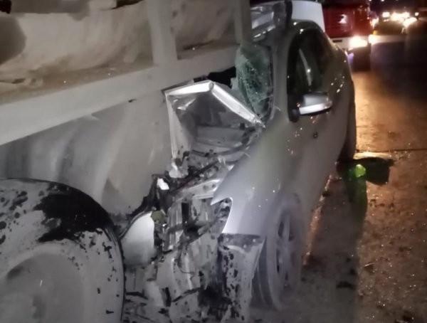 В жутком смертельном ДТП в Шахтах погибли два человека