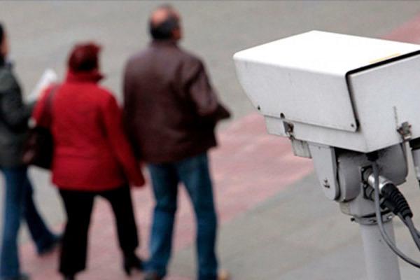 Под присмотром: в Шахтах установят видеокамеры