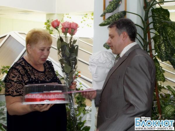 Реабилитационный центр «Добродея» отметил свое 20-летие