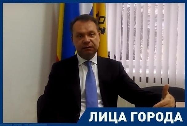 «Не проявляйте геройства, не заражайте коллег», - комментарий недели от главврача шахтинской скорой помощи Андрей Рябов
