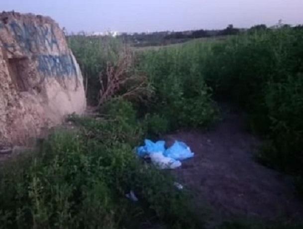 Хозяев мусора с несанкционированной свалки установили бдительные шахтинцы