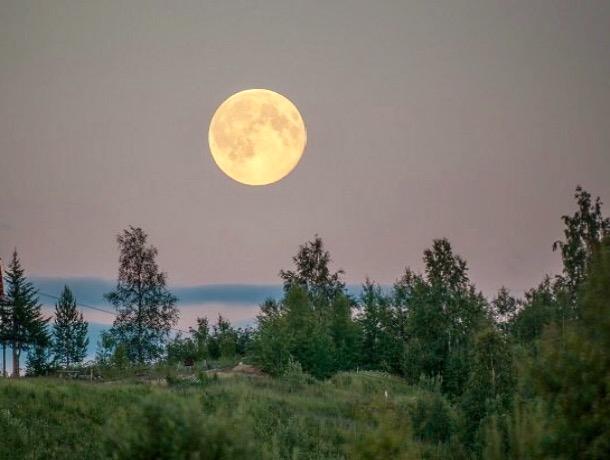Выкладывайте пустые кошельки под лунный свет: приметы дня для шахтинцев