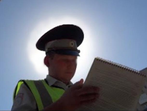 За взятку в две тысячи рублей сотруднику МРЭО 19-летний шахтинец пойдет под суд