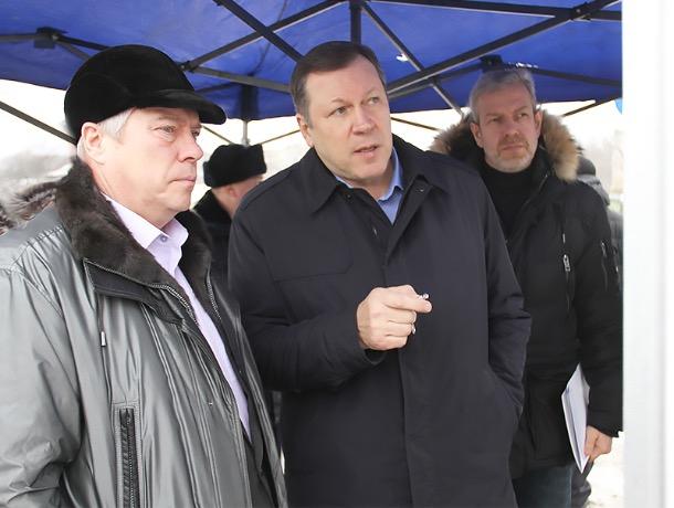 «Мы из Шахт»: что еще известно об арестованном главе администрации Новочеркасска
