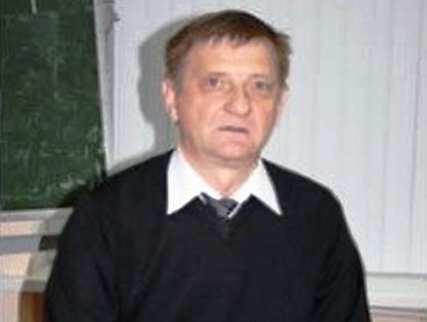 Профессор Николай Галушкин из Шахт удостоен сертификата за работу в  энергетике «Energy Conversion and Management»