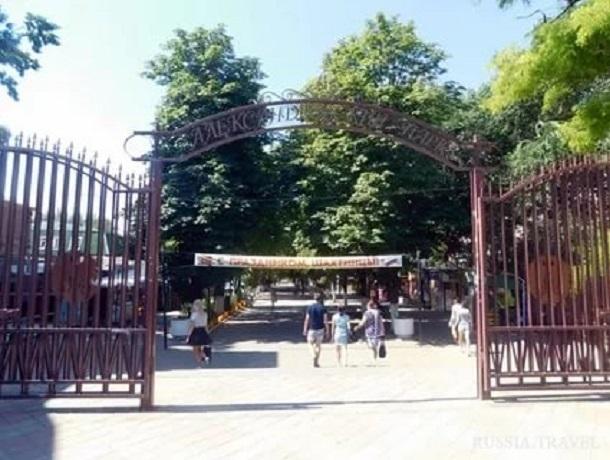 Бывшего директора Александровского парка в Шахтах осудили за мошенничество