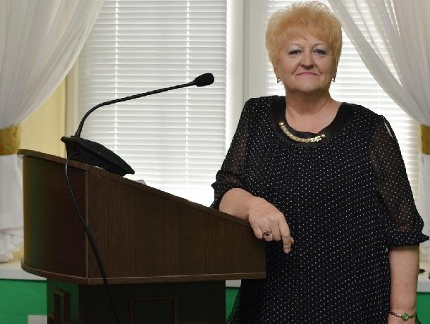 В Шахтах ушла из жизни Ольга Сысоева - педагог Шахтинского филиала ЮРГПУ (НПИ)
