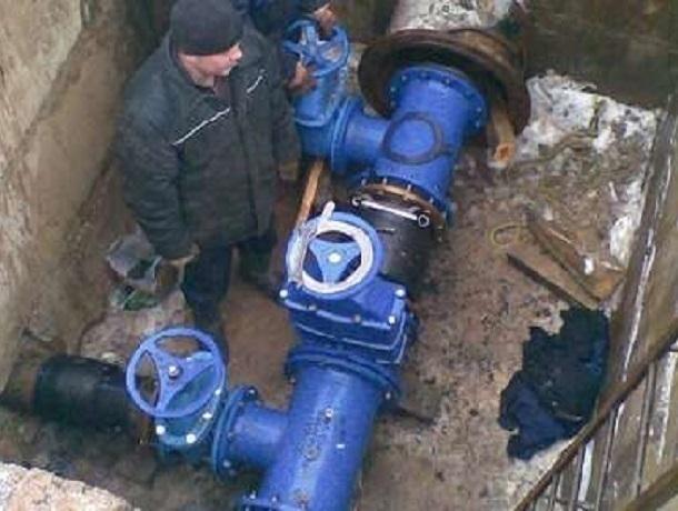 Более 36 млн рублей выделят на благоустройство Шахтинско-Донского водопровода