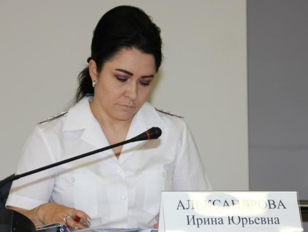 Новый поворот в деле Станиславова: арестована замглавы УФНС РО