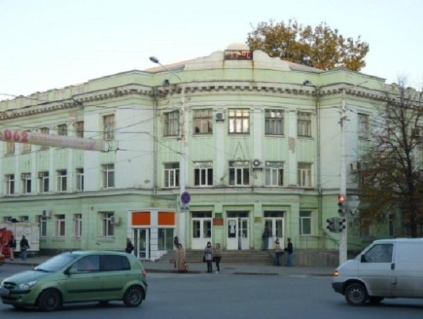 Более 5 млн рублей потратят на капитальный ремонт УПФР в Шахтах