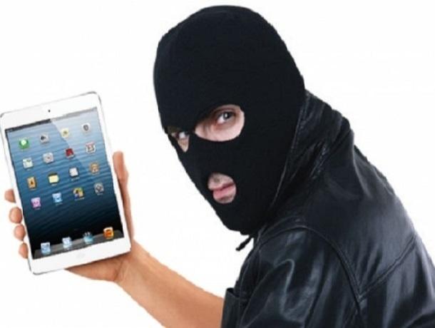 С помощью взлома и современных технологий 18-летний вор под Шахтами украл 40 тысяч рублей