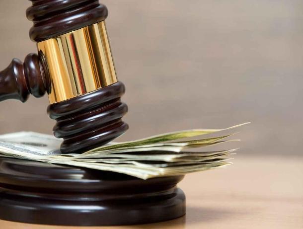 В Шахтах предпринимателей наказали за отсутствие договоров