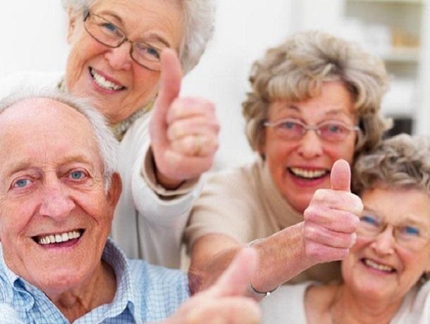 Шахтинцы начнут уходить на пенсию в 65 и 63 года