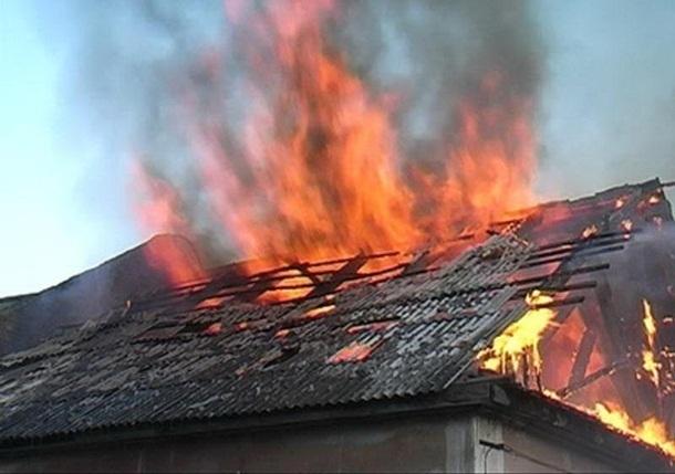 ВШахтах всгоревшем доме погибли две пенсионерки