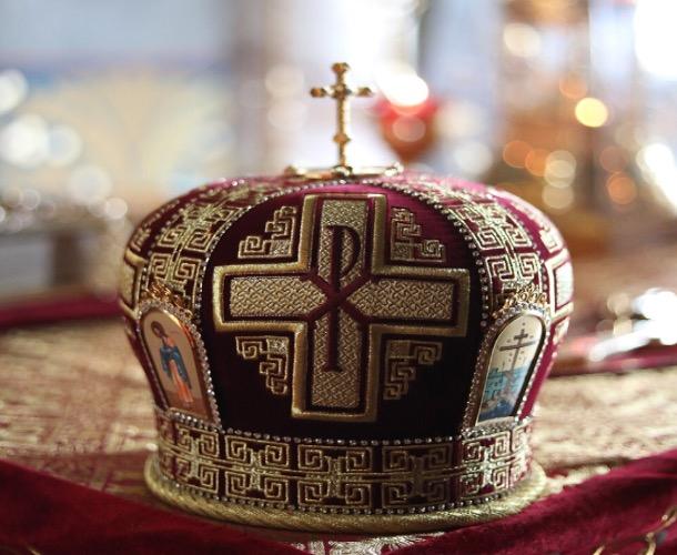 Нельзя есть ничего круглого: православные шахтинцы отмечают усекновение главы Иоанна Крестителя