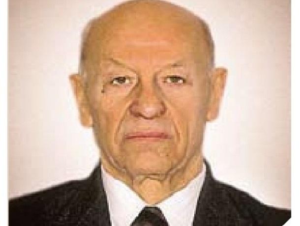 На 81 году жизни скончался Почетный гражданин города Шахты Владимир Петренко