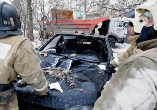 Шахтинских спасателей проверят на прочность