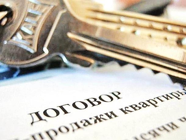 В Шахтах 61-летняя мошенница со стажем и 49-летний вор украли чужую квартиру