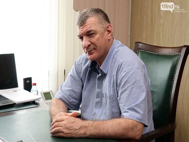 Задержано все руководство донского главка ФСИН России