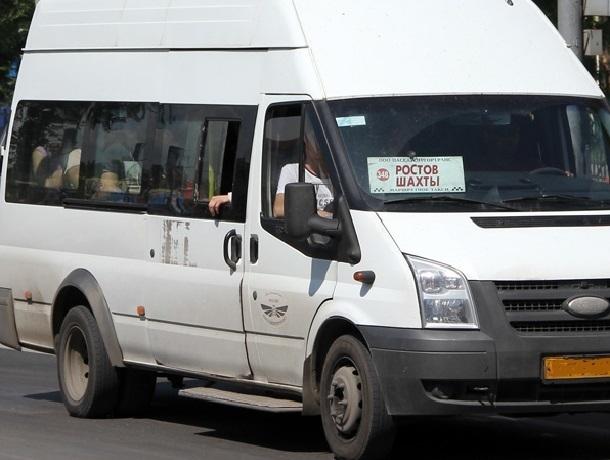 Проблем с машинами нет, есть бардак на автовокзале – уверены перевозчики в Шахтах