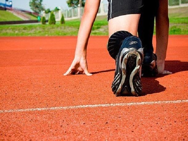 Почти 5,5 млн рублей потратят на  новые полы и газон в спортивной школе на Красина в Шахтах