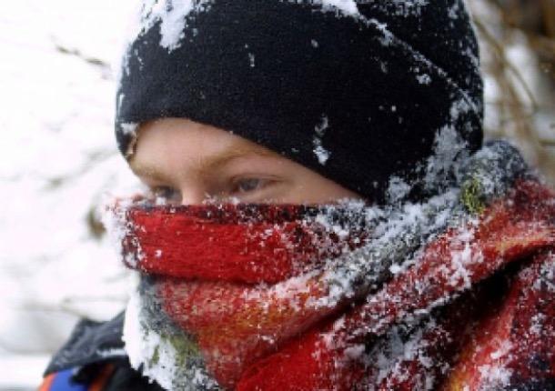 Смертельное похолодание: на Дону гибнут люди