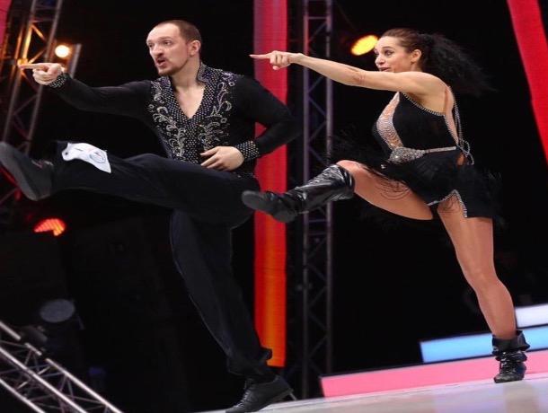Танцы до упаду! Шахтинцы едут на всероссийские соревнования по акробатическому рок-н-роллу