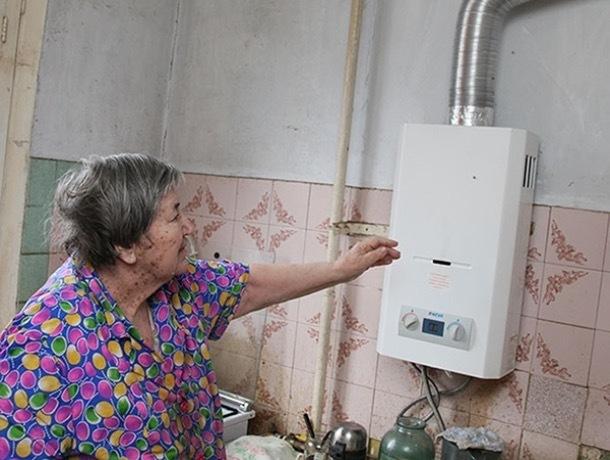 «Газа не будет!»: массовое негодование и заявление в прокуратуру помогли газовикам принять решение в пользу шахтинцев