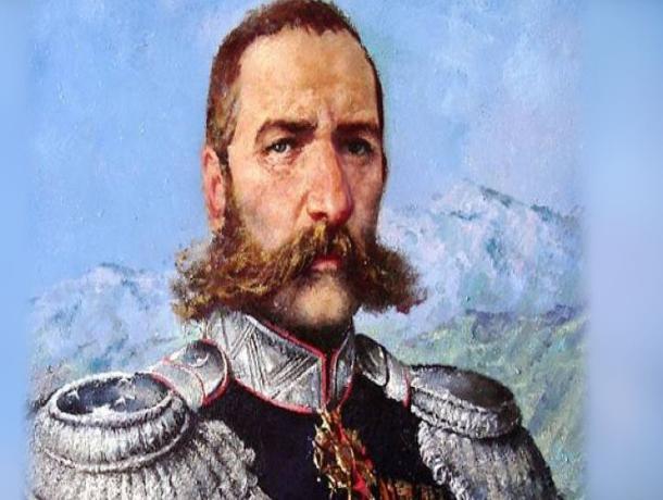 15 марта исполняется 210 лет со дня рождения Якова Петровича Бакланова