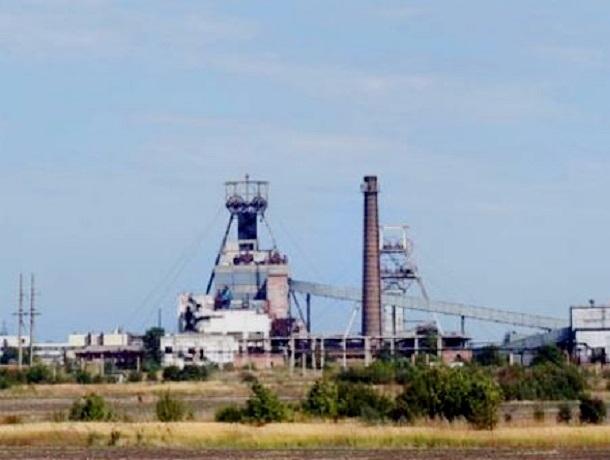 В результате обрушения на шахте «Октябрьская-Южная» погиб рабочий