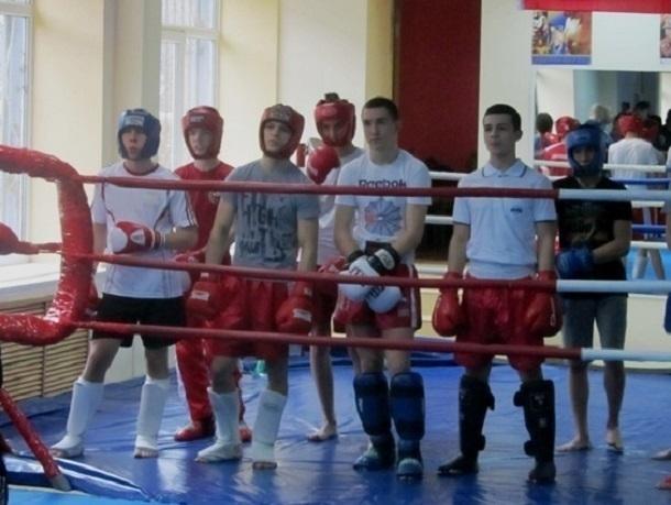 В Шахтах открылся спортивно-подростковый клуб