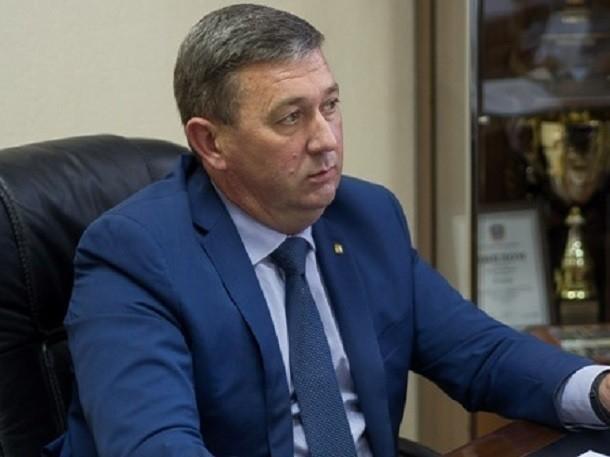 Задержан бывший глава администрации Шахт