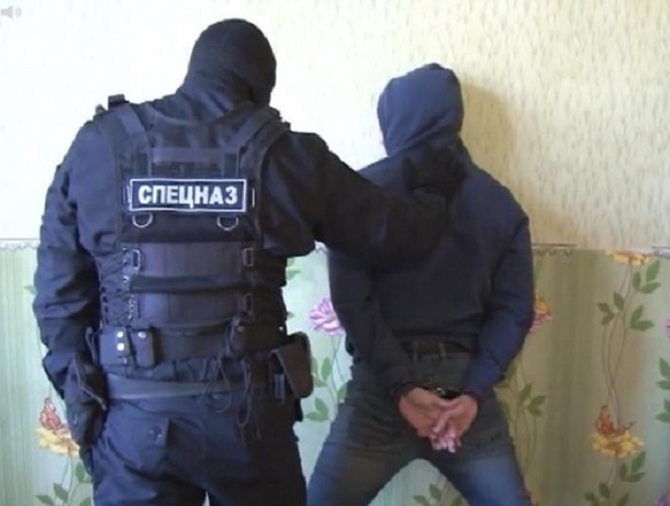 Ступинскими полицейскими схвачен мужчина, подозреваемый внезаконном хранении наркотиков