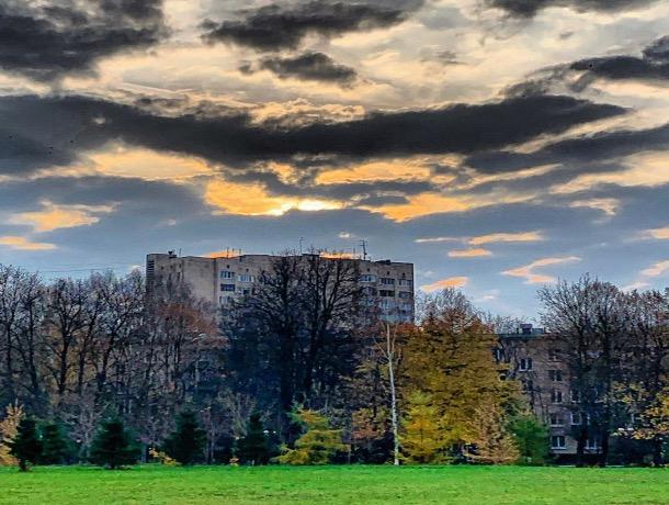 «Осенью спешишь домой»: погода в Шахтах