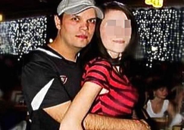 В Шахтах разыскивают 35-летнего Романа Крутикова