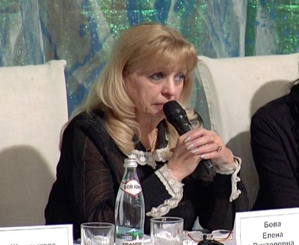 Главный эндокринолог Ростовской области провела в Шахтах урок из серии «Школа диабета»