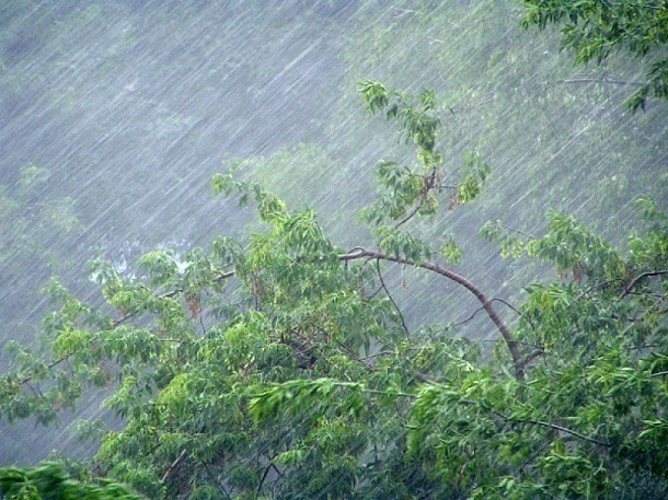 ВКрыму объявили штормовое предупреждение на9 и10июня
