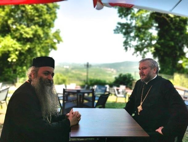 Приют для детей-сирот, реабилитационный центр для нарко- и алкозависимых и другие проекты Шахтинской епархии
