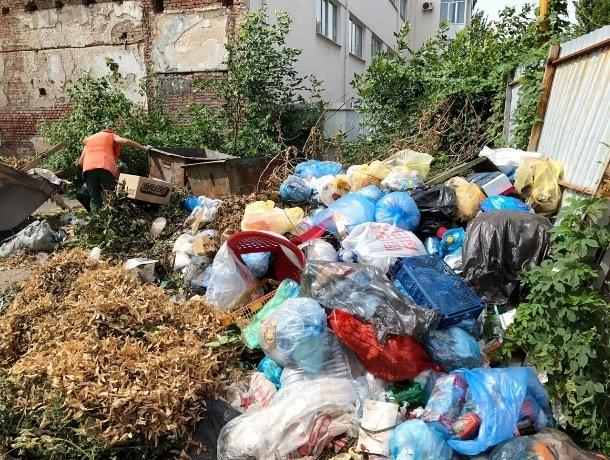 «Низы не могут, а верхи не хотят»: кто позаботится о благоустройстве города Шахты?