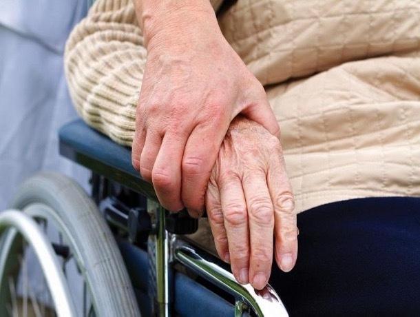 До 10 тысяч рублей могут получать шахтинцы, ухаживающие за инвалидами