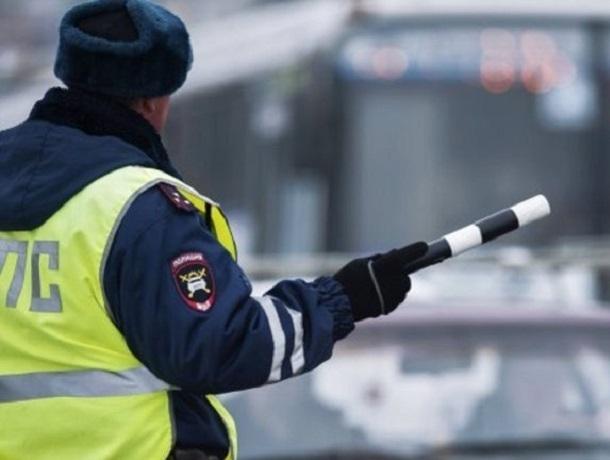 Операцию «Безопасная дорога» проводит шахтинская госавтоинспекция